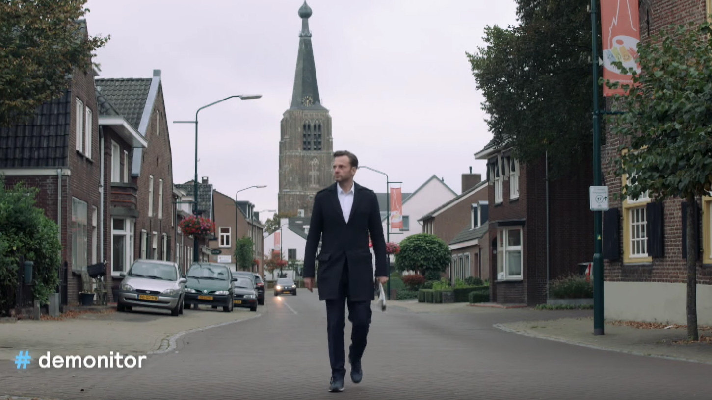 Brabants dorp gaat strijd met kilo's aan