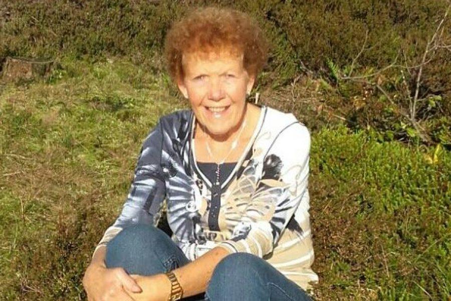 Marie-José van den Wildenberg