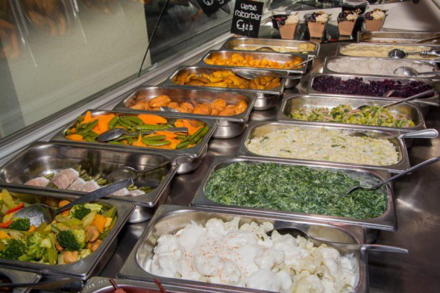 Catering-service van Grunsven
