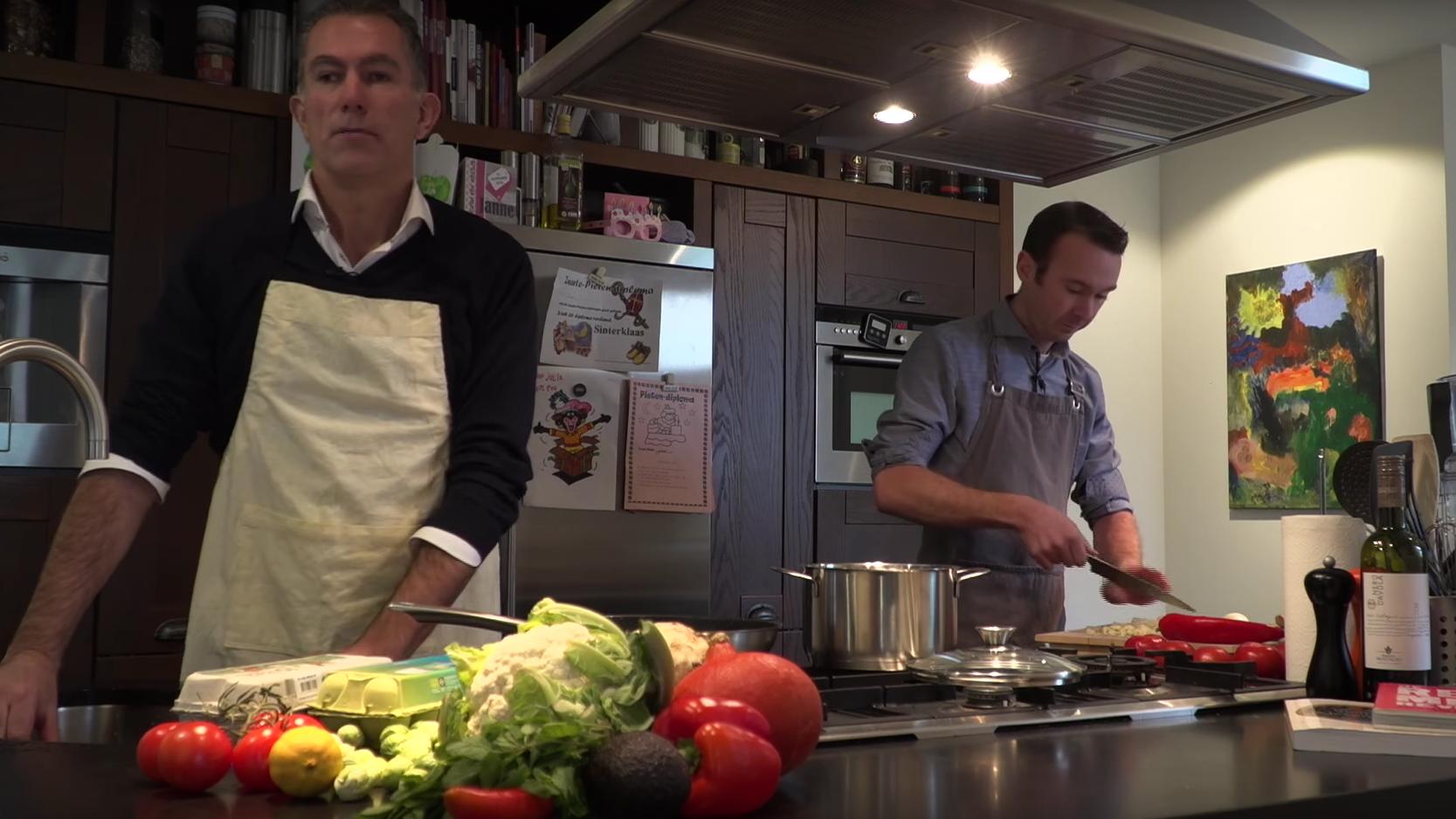 Reportage: Het bijzondere gezondere Brabantse dorp Leende