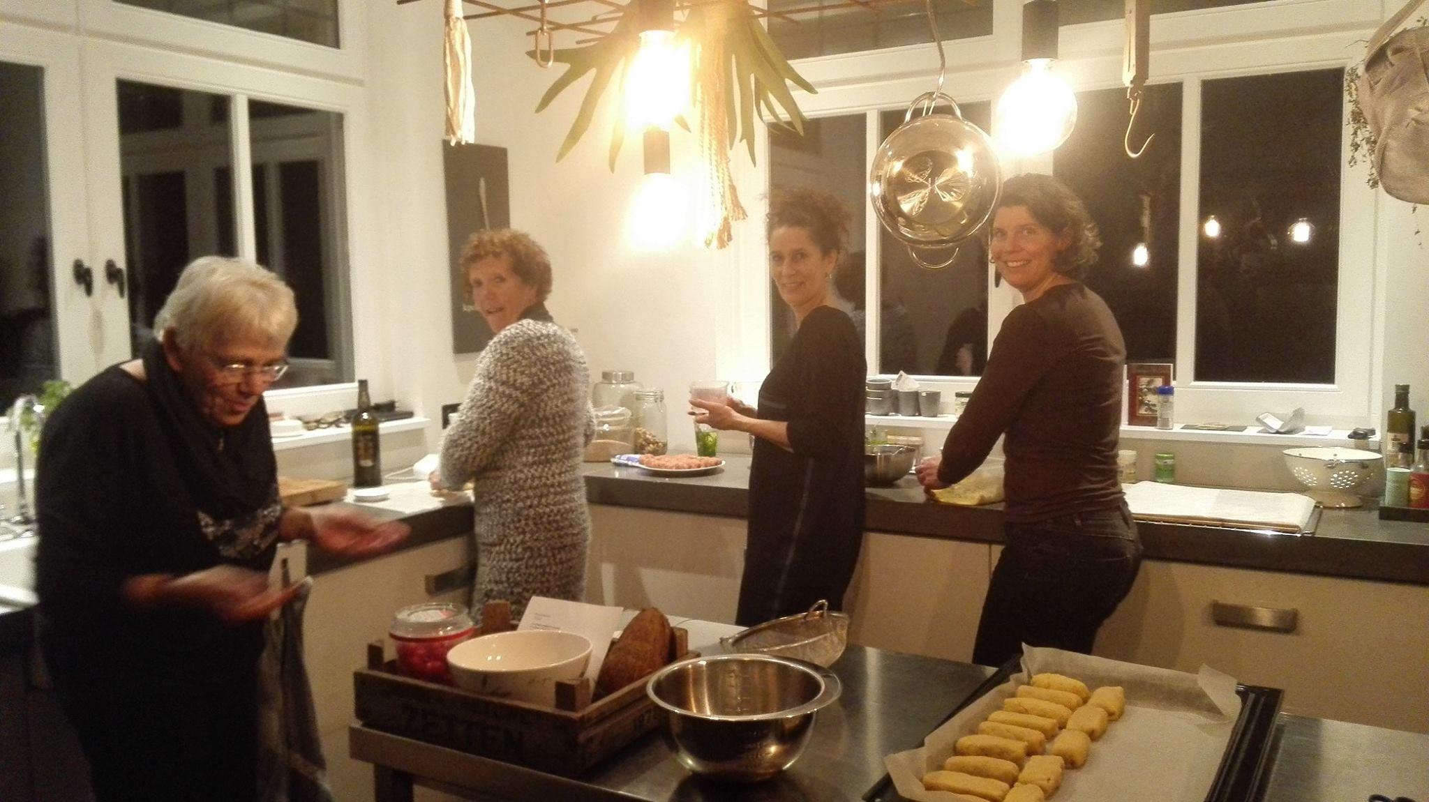 Brabantse worstenbroodjes keto-style