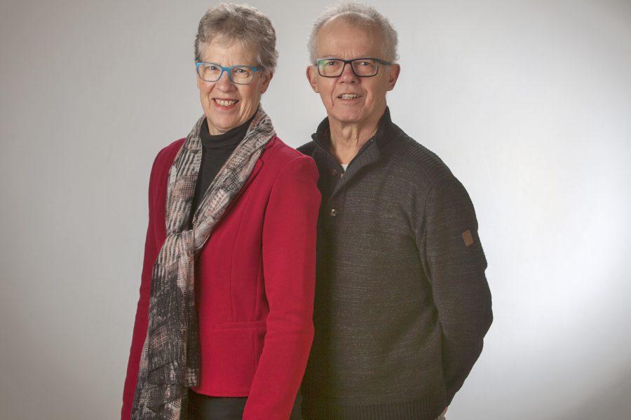 Jan en Maria Kuijpers