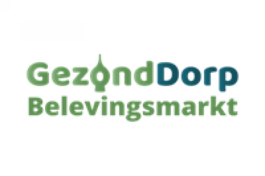 GezondDorp Belevingsmarkt verplaatst naar 30 mei 2021