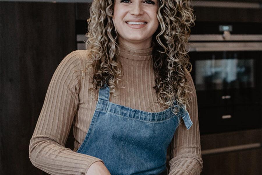 Lisa kookt koolhydraatarm